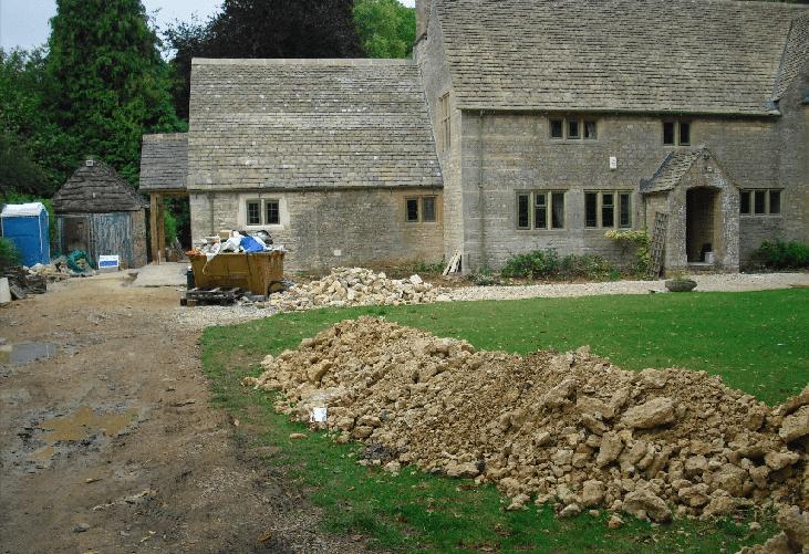 Bedford Garden Design Oxford Hardlandsacping Setting Outll oxford
