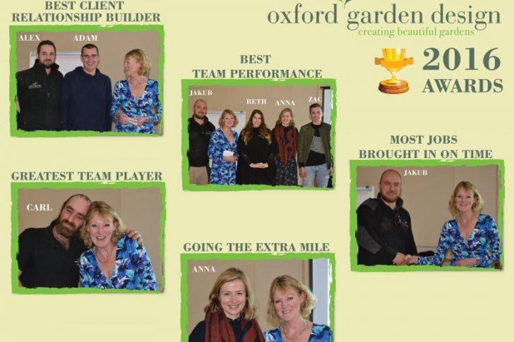 Oxford Garden Design News Oxford Garden Design