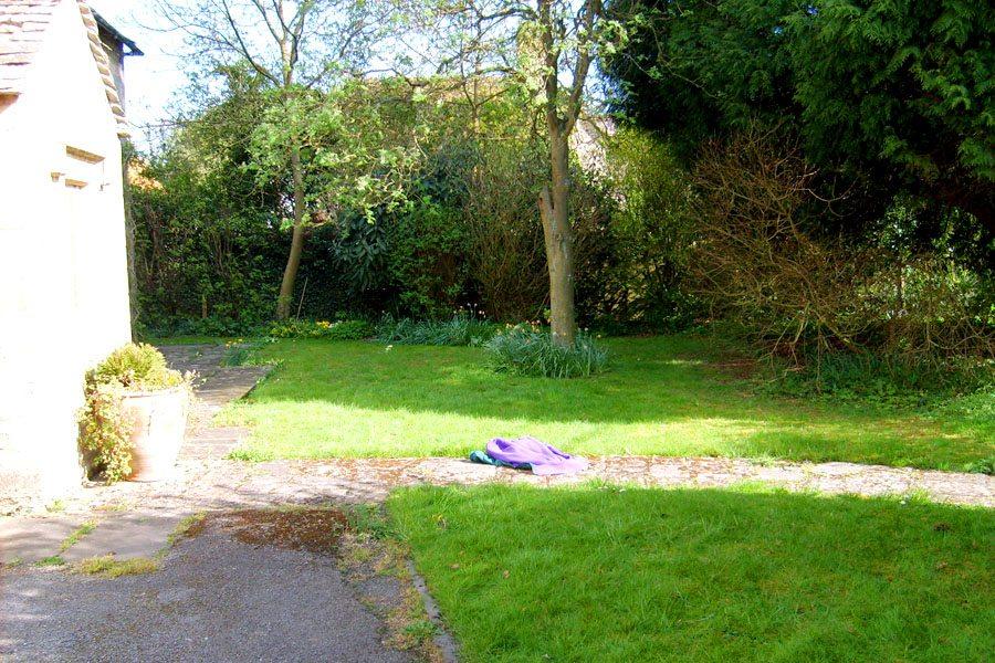 Garden Design Service Oxfordshire Oxford Garden Design