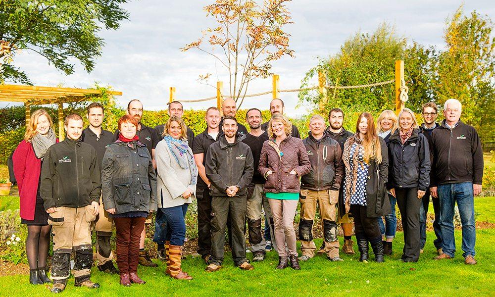 Garden Design Service Oxford, garden design services in Oxfordshire