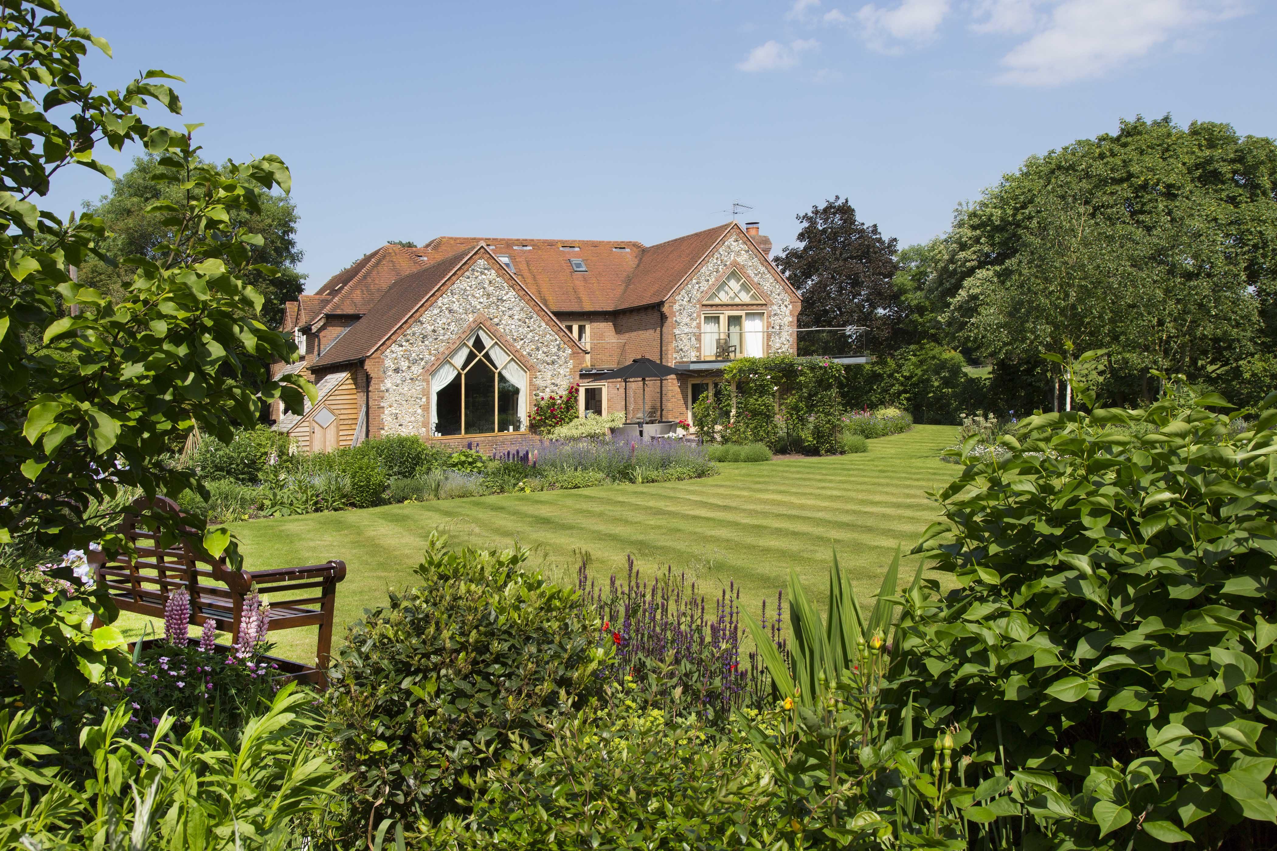 Garden Design   Buckinghamshire