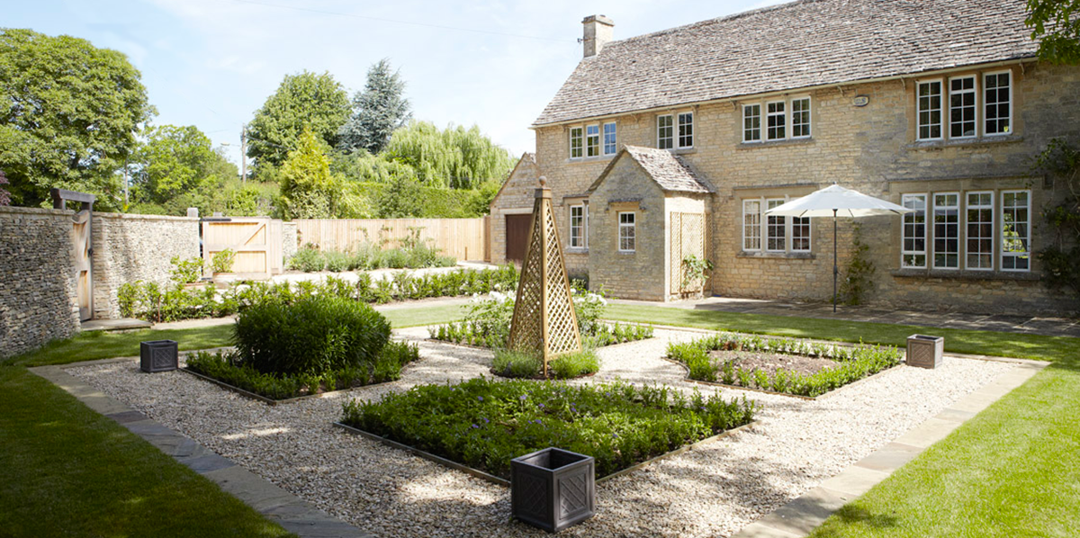 Oxford Garden Design. burford garden design  makeover Oxford Front Garden Design Burford Oxfordshire