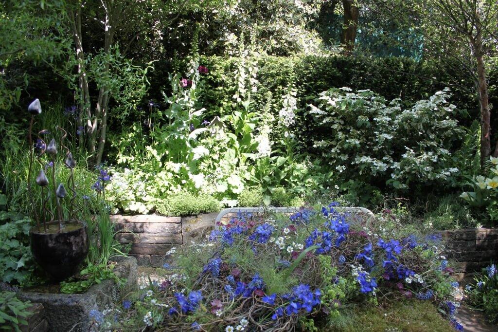 Garden Maintenance Oxfordshire, Oxford Garden Design