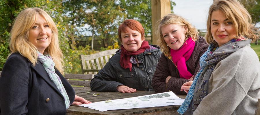 garden designers oxford, oxford garden design