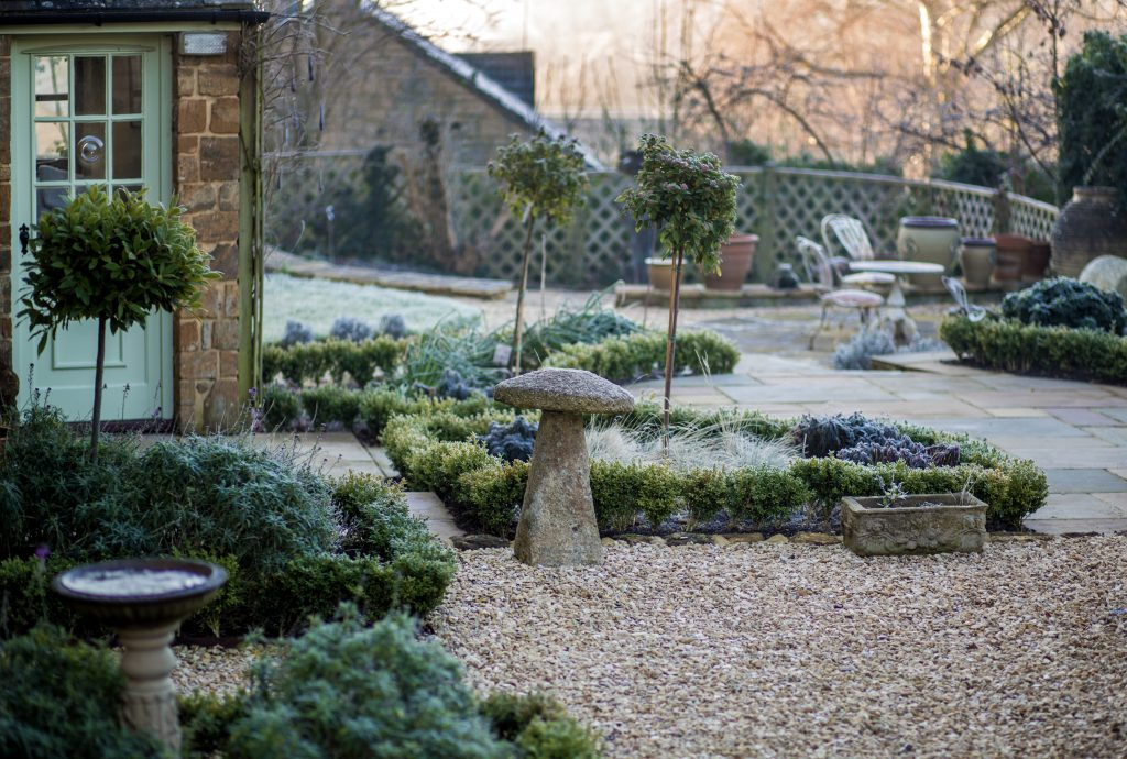 There Are Three Broad Outlines That Should Be Considered When Re Designing  A Front Garden.