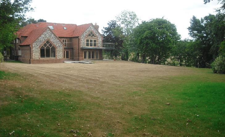 Garden Maintenance Oxfordshire Call Oxford Garden Design Today