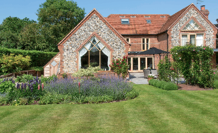 Oxford Garden Design. Garden Maintenance Oxfordshire  Oxford Design How Does Landscaping Cost