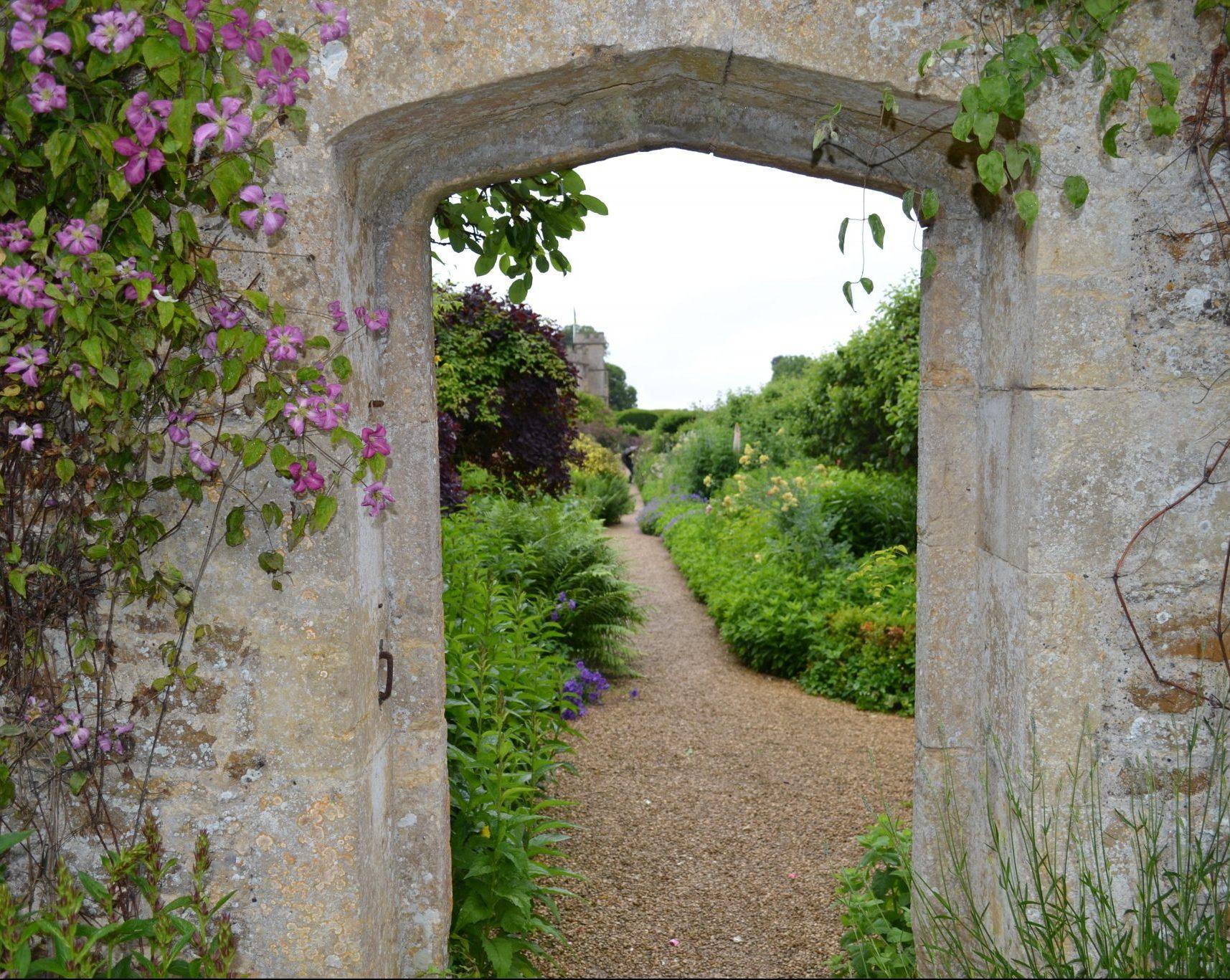 Oxfordshire Garden Tours