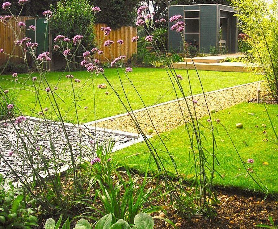 Garden Design Process - Oxford Garden Design