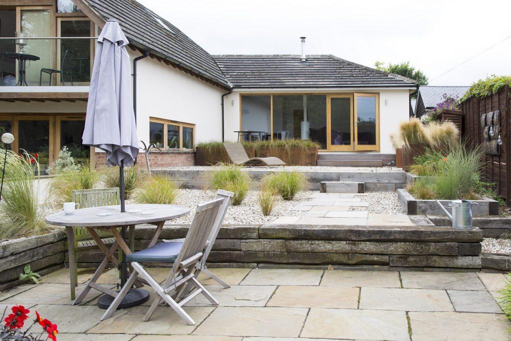 Garden Landscaping services Oxfordshire