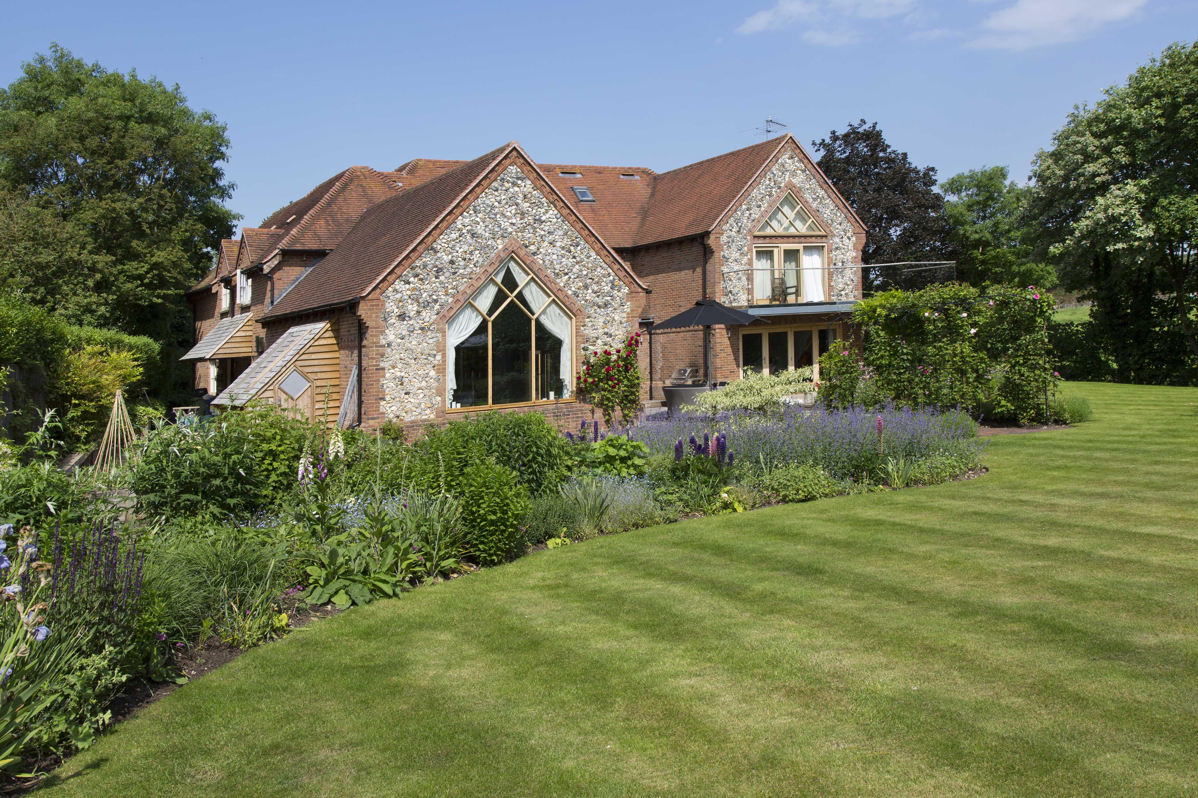 Garden Design - Buckinghamshire