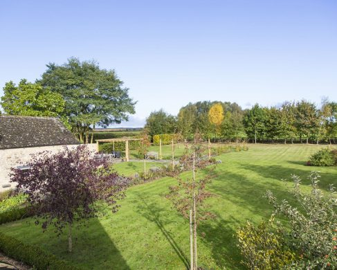 Garden Design Services in Oxfordshire Oxford Garden Design