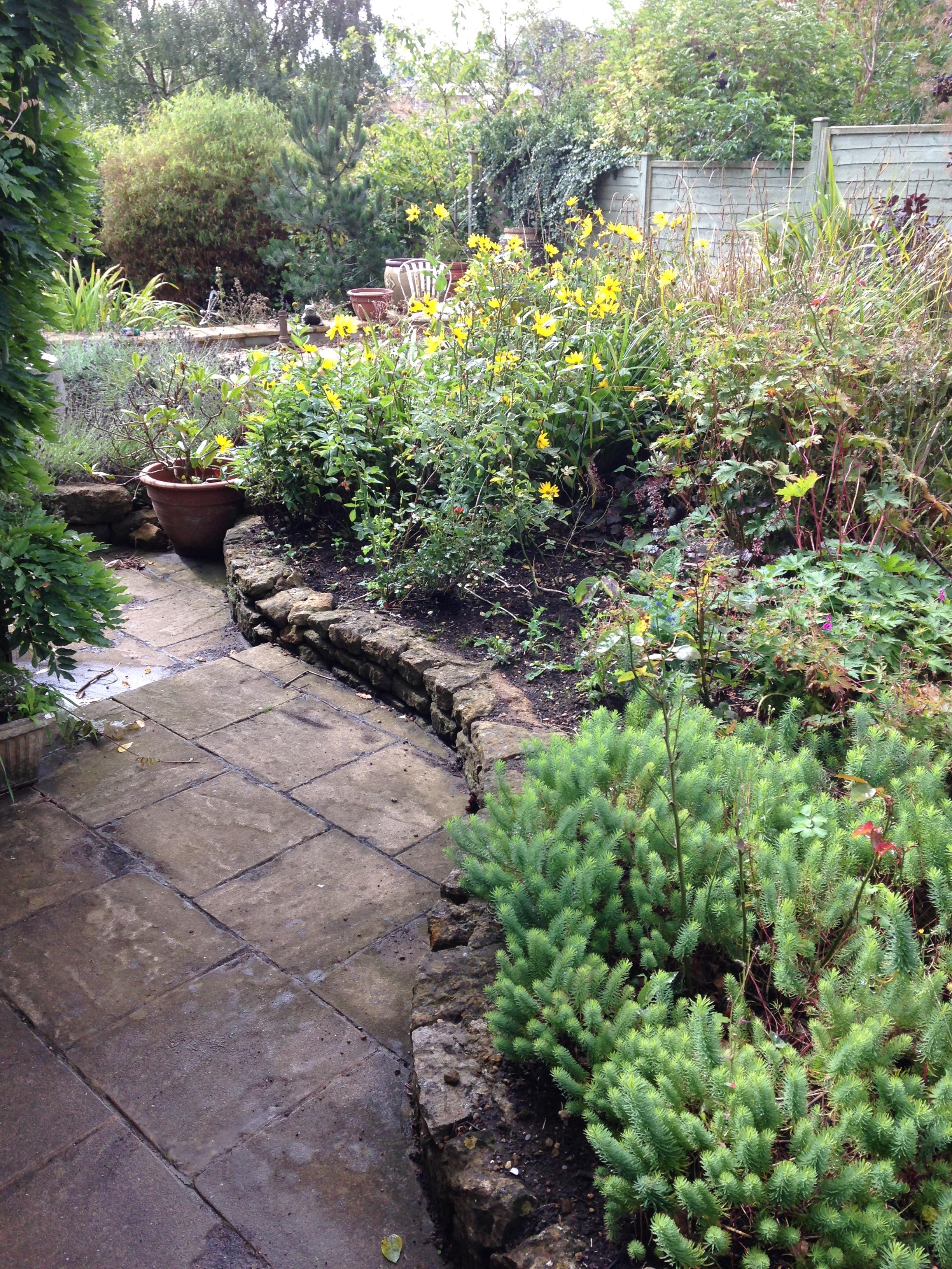 Garden Maintenance In Hook Norton, Oxfordshire