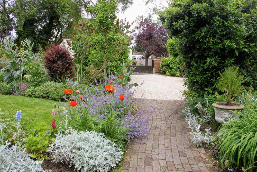 Garden maintenance - Iffley, Oxford