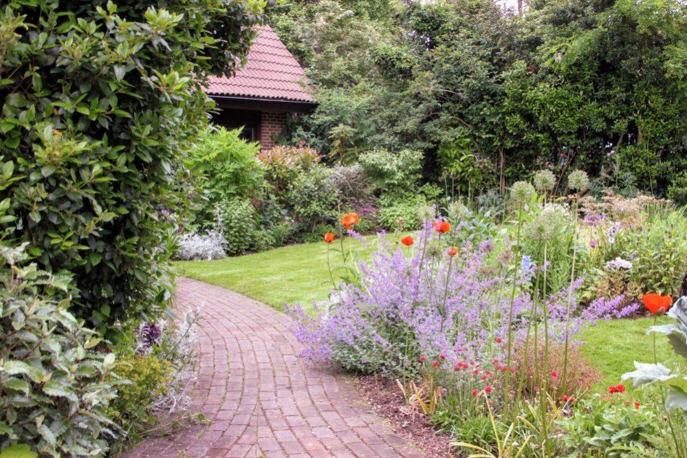 Garden Maintenance - Oxford - Oxford Garden Design