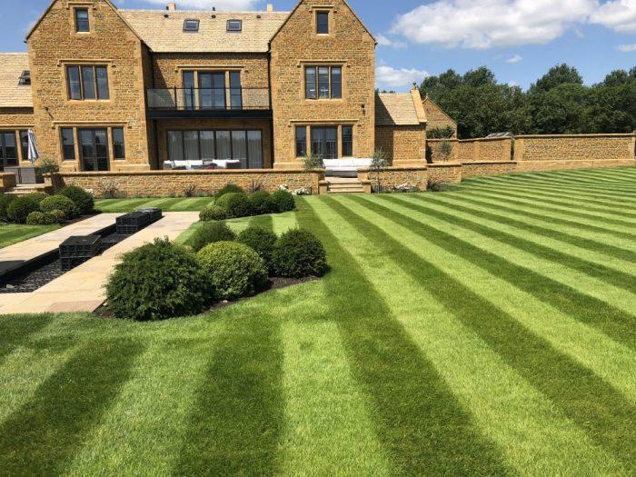 Garden Design Transformation Archives - Oxford Garden Design
