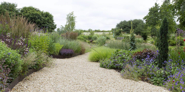Getting your Garden Ready for Spring - Oxford Garden Design